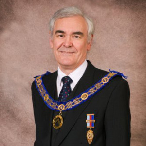 V WBro Peter Holland: The Role of the DepPGM